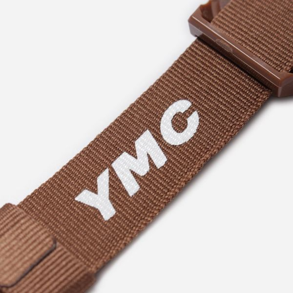Timex x YMC MK1 Resin Watch