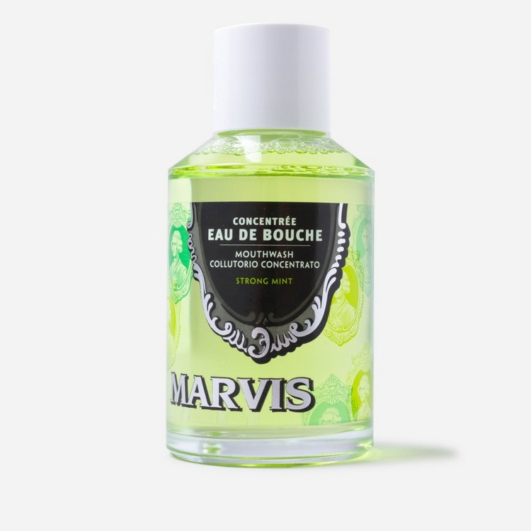 Marvis Eau De Bouche Mouthwash 120ml