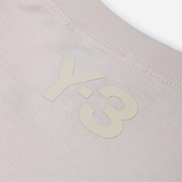 adidas Y-3 Yohji Short Sleeve T-Shirt