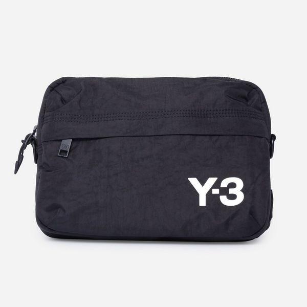 adidas Y-3 Logo Sling Bag