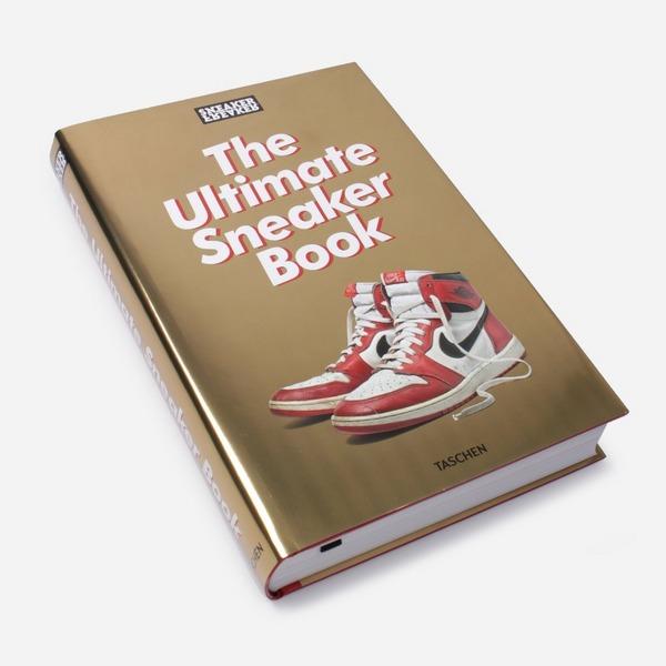 Publications Sneaker Freaker