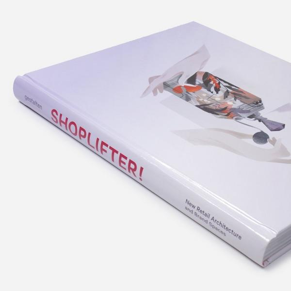 Publications Shoplifter!