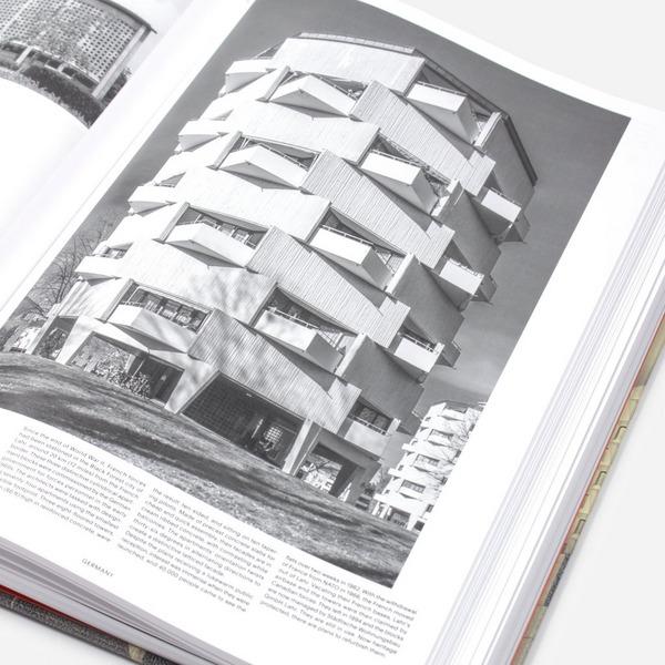 Publications Atlas Of Brutalist Architecture