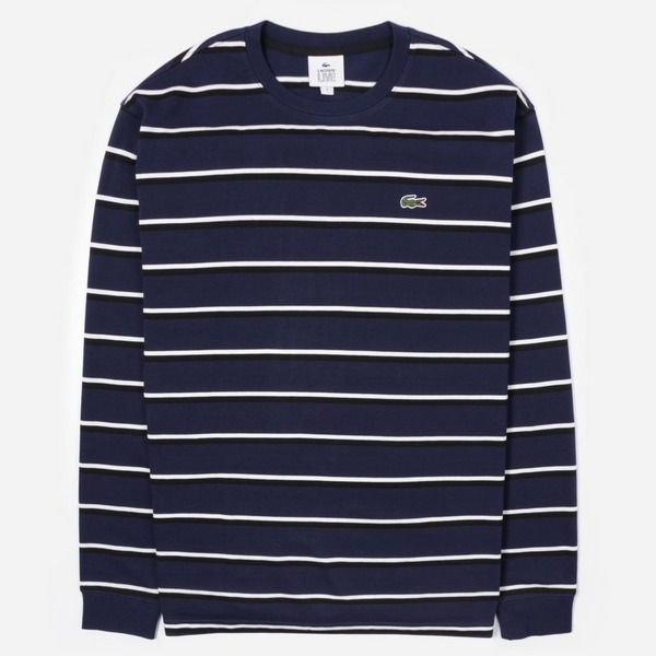Lacoste HSD Long Sleeved T-shirt