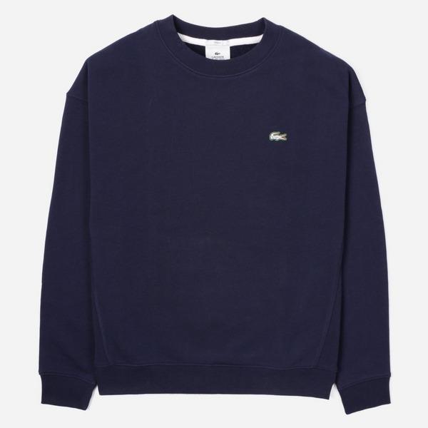 Lacoste Live Logo Sweatshirt