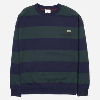 Lacoste DQ5 Sweatshirt