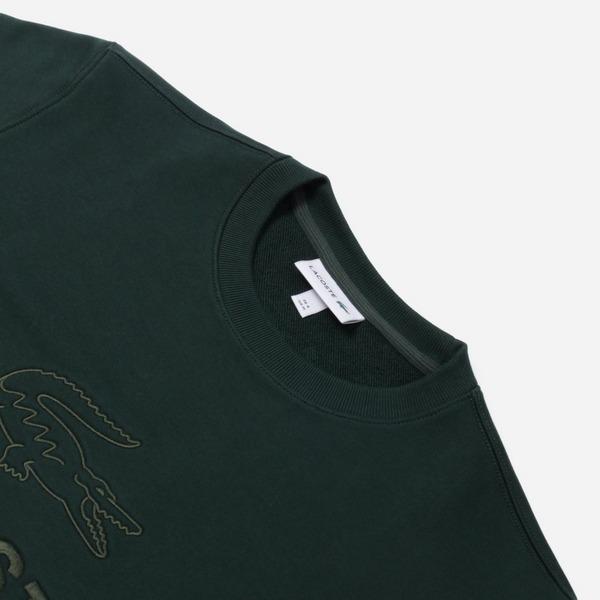 Lacoste Tonal Logo Sweatshirt