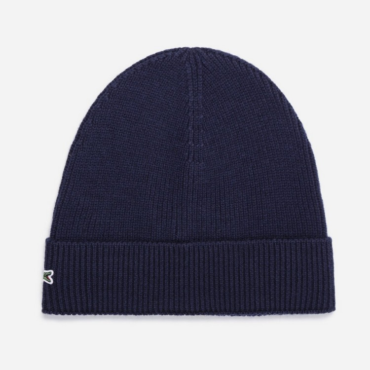 Lacoste Knitted Hat