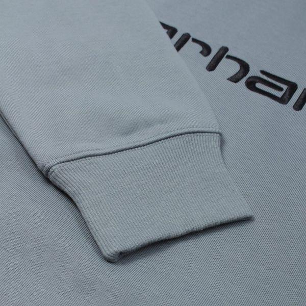 Carhartt WIP Script Sweatshirt