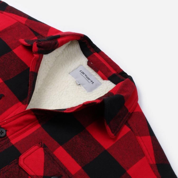 Carhartt WIP Merton Shirt Jacket