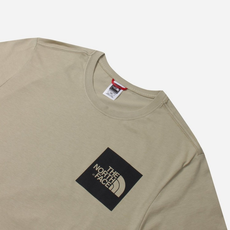 The North Face Fine Short Sleeve T-Shirt