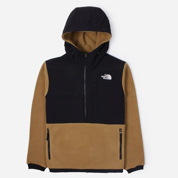 The North Face Denali Anorak Fleece Jacket