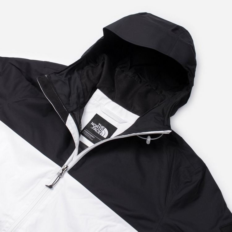 "The North Face Mountain Q Jacket ""Lunar Voyage"""