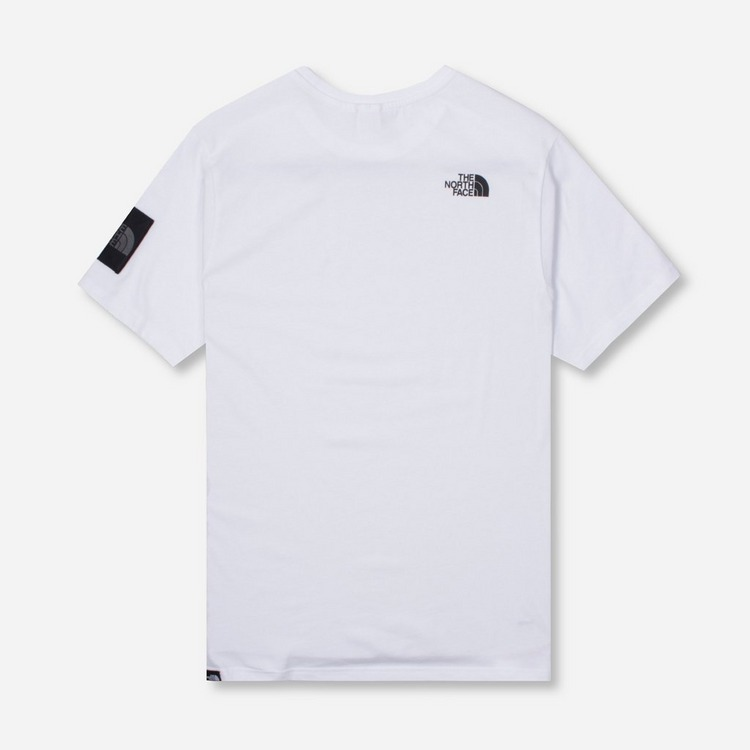 The North Face Fine Alpine Short Sleeve T-Shirt