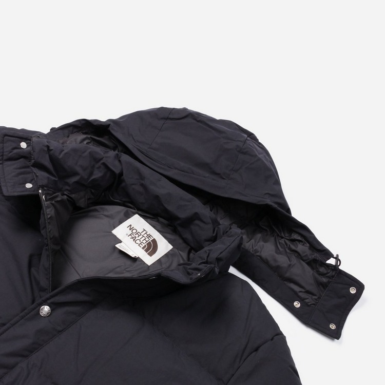 The North Face Down Sierra 3.0 Jacket