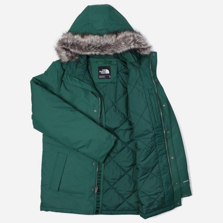 The North Face Zaneck Jacket