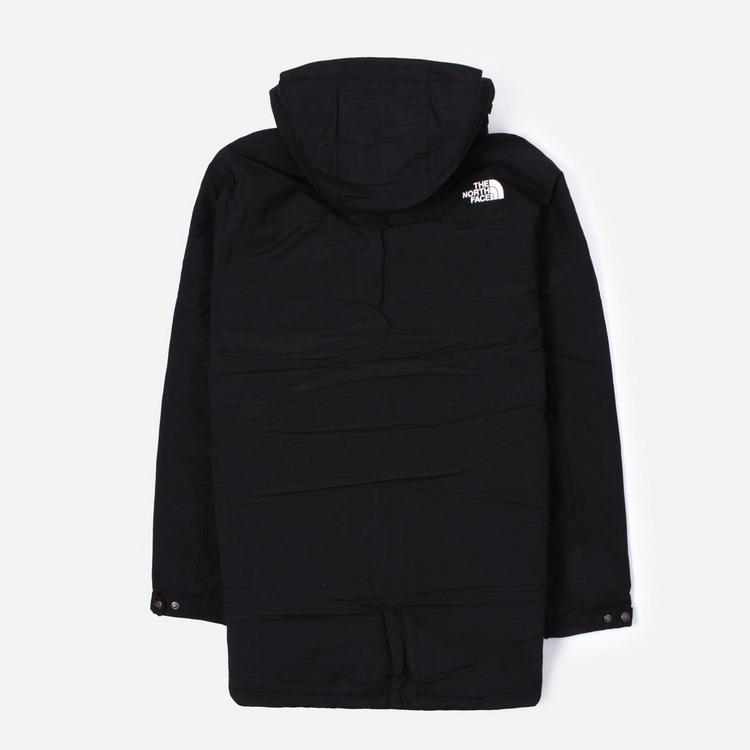 The North Face Katavi Trench Jacket