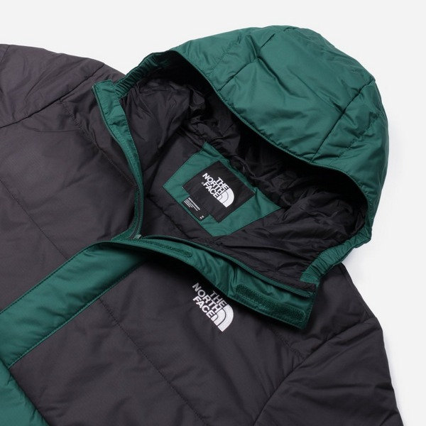 The North Face Insulated Fanorak