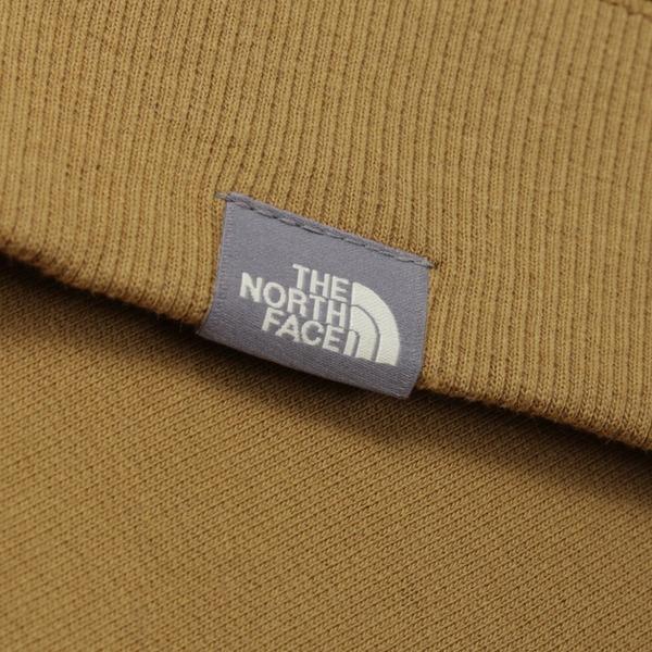 The North Face Street Fleece Sweatshirt
