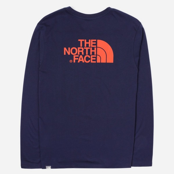The North Face Easy Long Sleeved T-Shirt