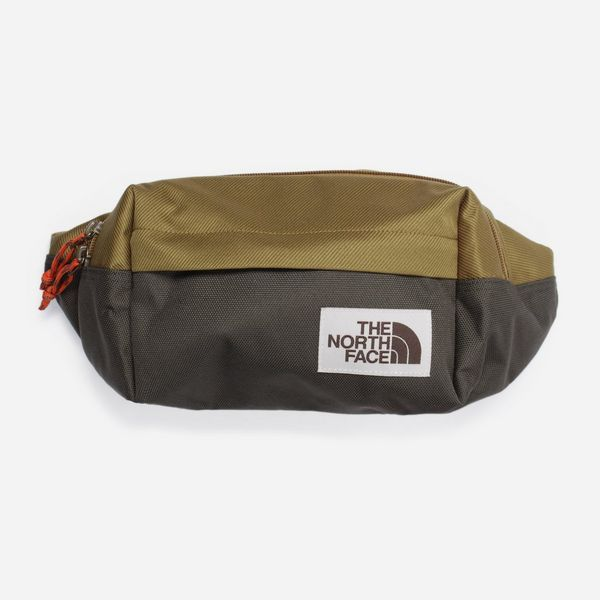 The North Face Lumbar Bum Bag