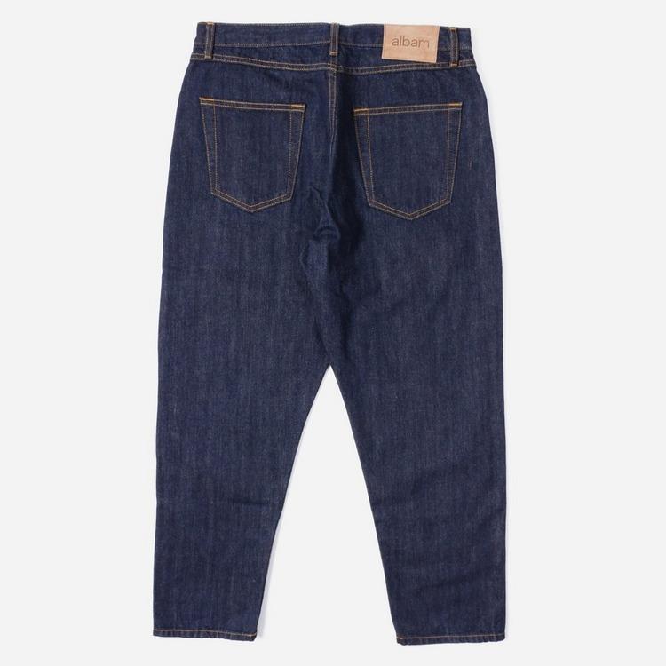 Albam Japanese Denim Jeans