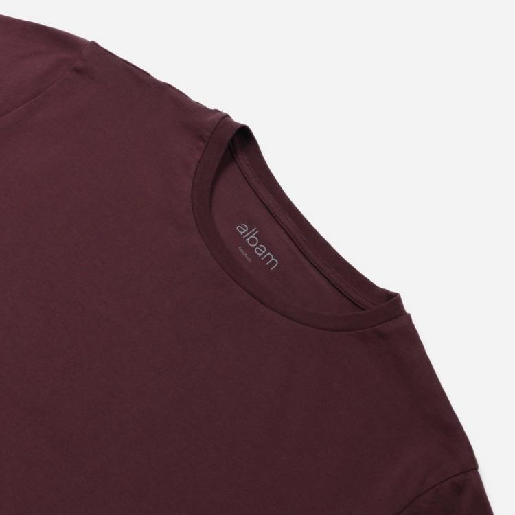 Albam Classic Short Sleeve T-Shirt