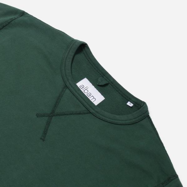Albam Classic Crew Sweatshirt