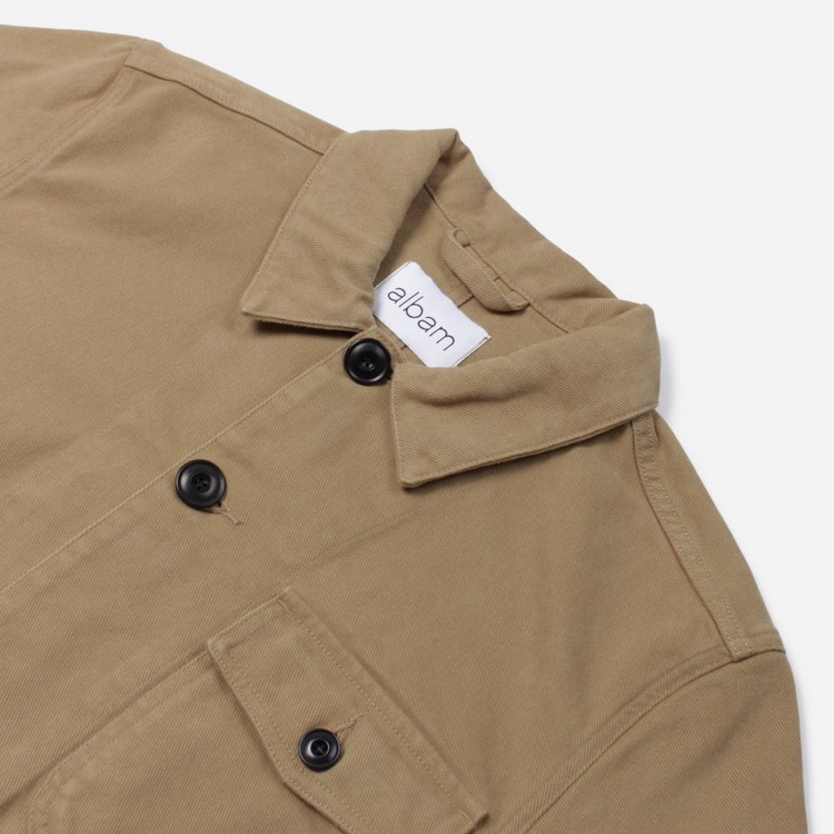 Albam Drill Rail Jacket