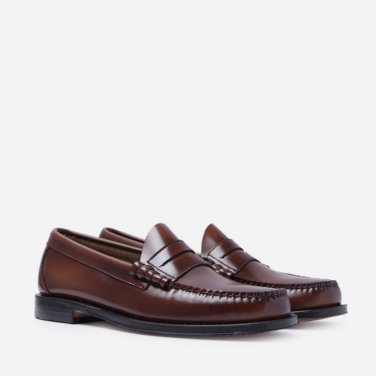 G.H. Bass & Co. Weejun Heritage Larson Moc Penny