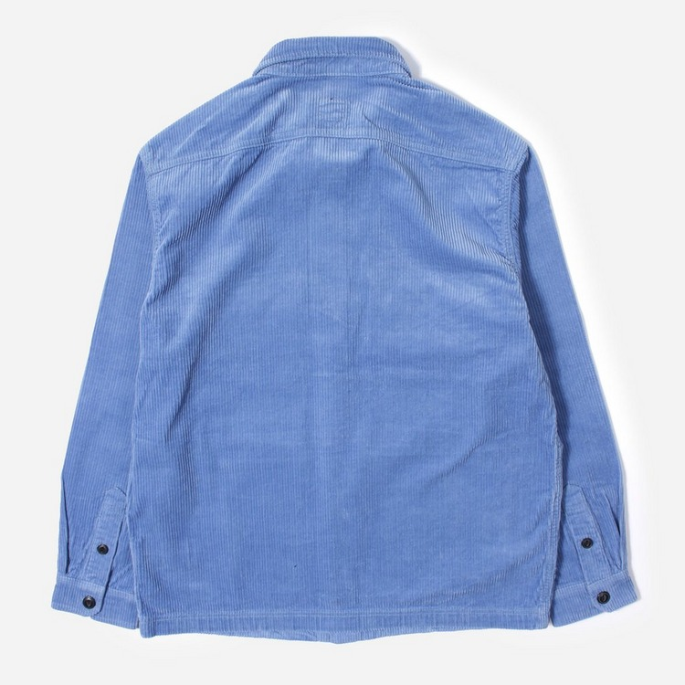 Lee Jumbo Cord Overshirt