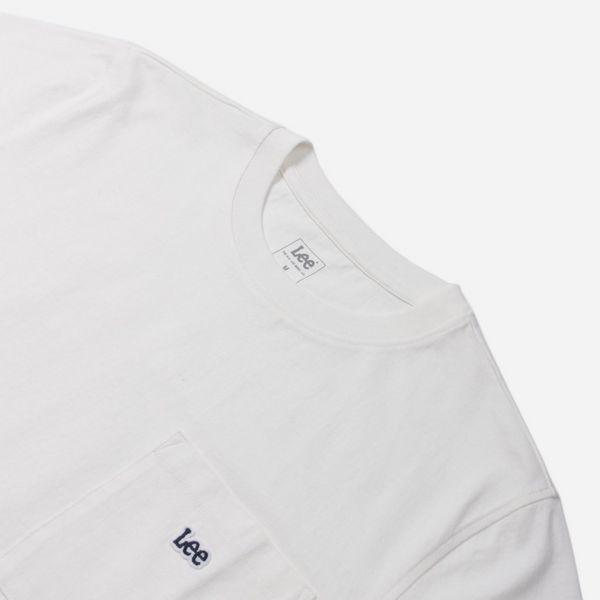 Lee Authentic Pocket Short Sleeve T-Shirt