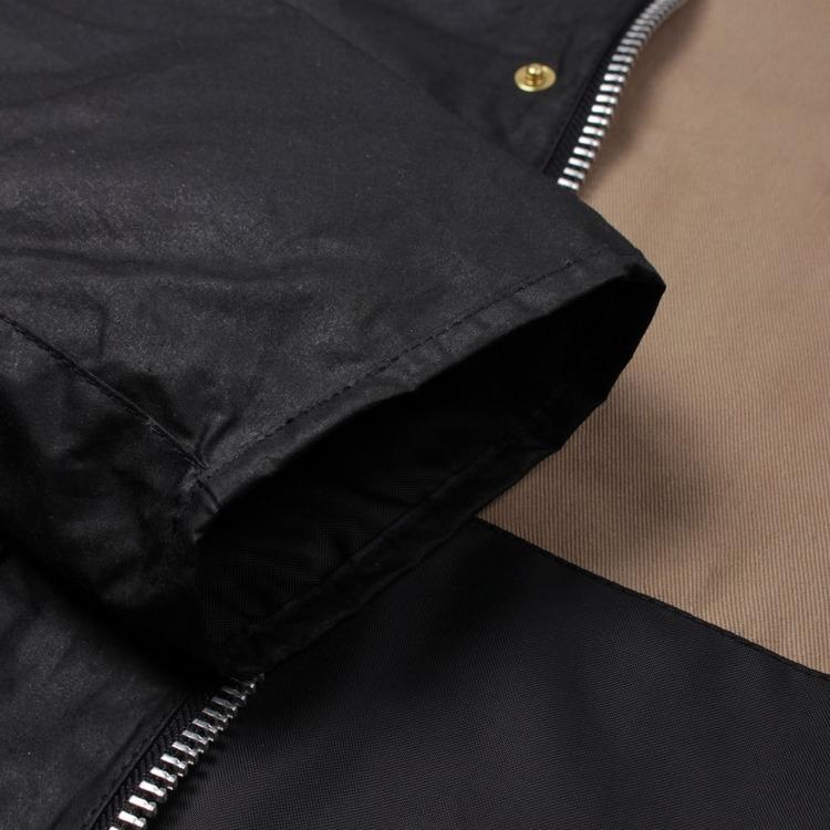 Barbour x Margaret Howell Spey Wax Jacket