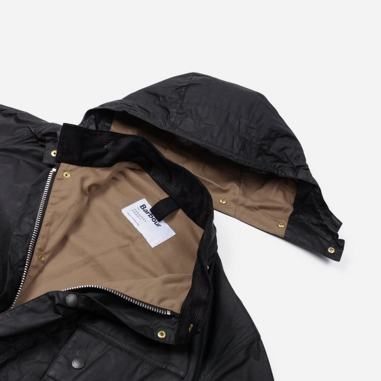 Barbour x Margaret Howell A7 Wax Jacket