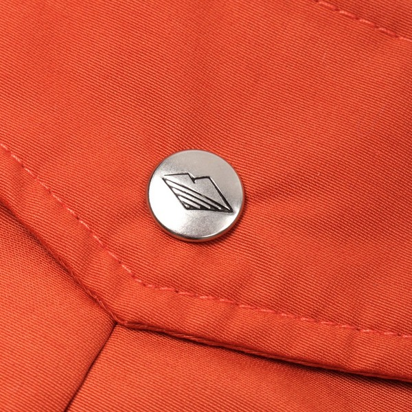 Battenwear Northfield Parka