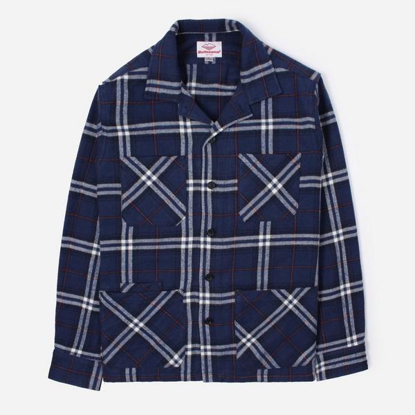 Battenwear Five Pocket Canyon Shirt