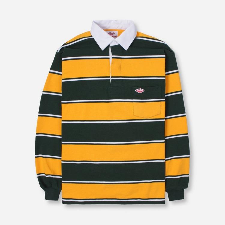 Battenwear Pocket Rugby Shirt