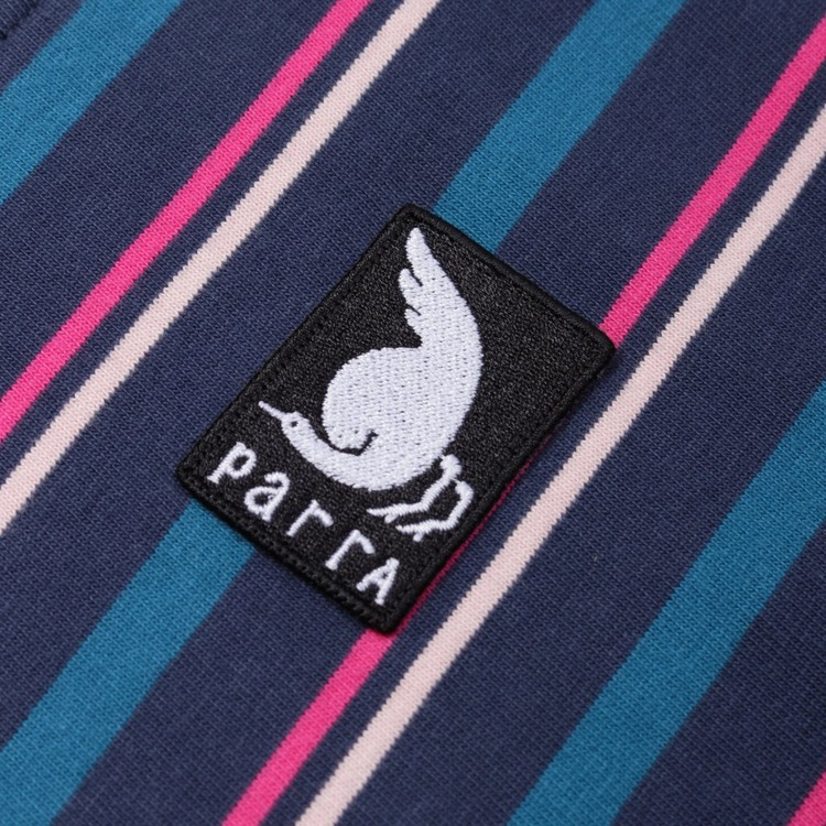 by Parra Racing Goose Rugby Shirt