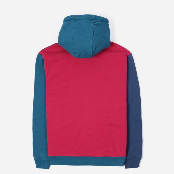 by Parra Colourblock Hoodie