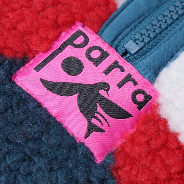 by Parra Flap Mountain Racer Sherpa Fleece