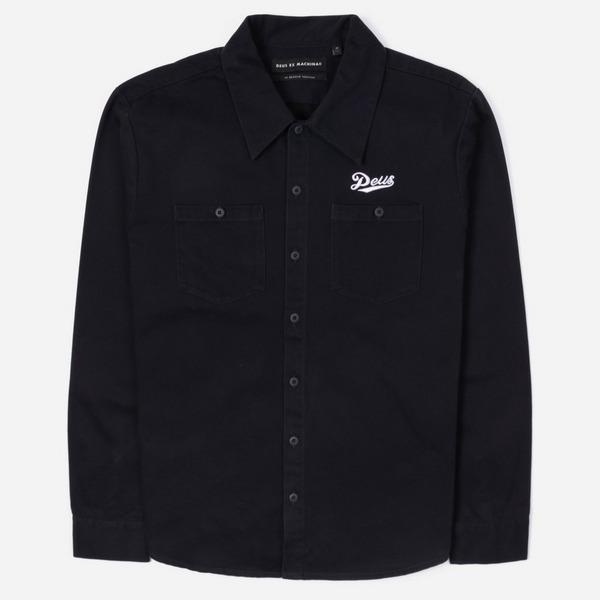 Deus Ex Machina Forecourt Shirt
