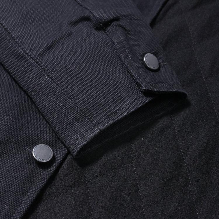 Deus Ex Machina Hank Chore Overshirt