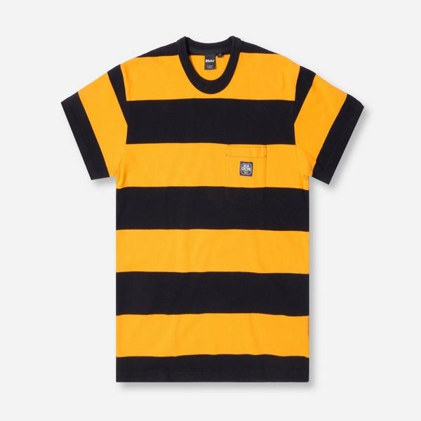 Deus Ex Machina Bonnieville Stripe T-Shirt
