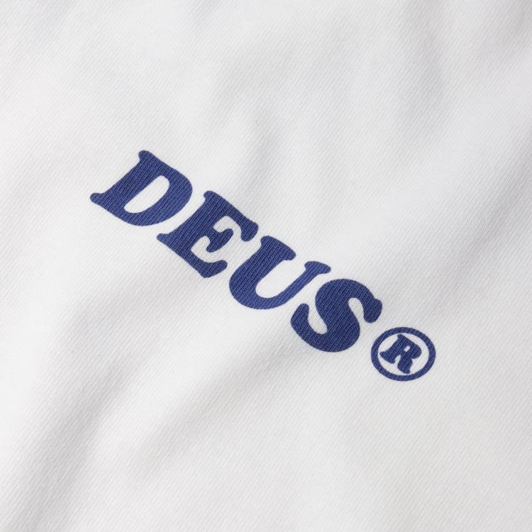 Deus Ex Machina Costa T-Shirt