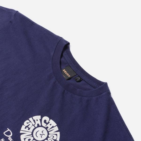 Deus Ex Machina Canggu Address T-Shirt