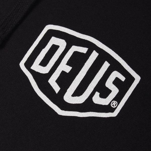 Deus Ex Machina Tokyo Address Hoodie