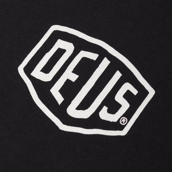 Deus Ex Machina Tokyo Address T-Shirt