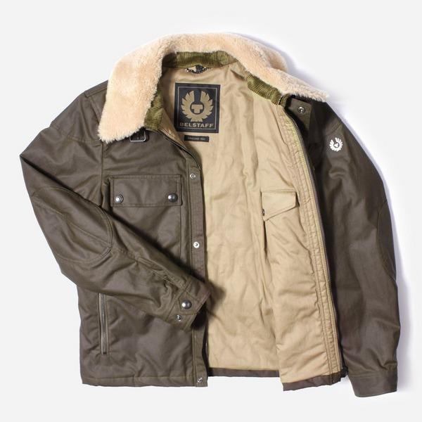 Belstaff Patrol Jacket