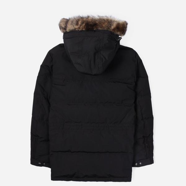 Belstaff Traverse Parka Jacket