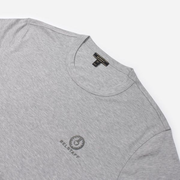 Belstaff Logo Short Sleeve T-Shirt